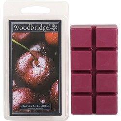 Woodbridge Scented Wax Melt 68 g - Black Cherries