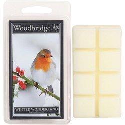 Woodbridge Scented Wax Melt 68 g - Winter Wonderland