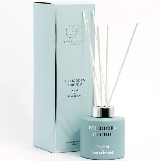 Fine Fragrance Seasons Collection fragrance reed diffuser 150 ml - Forbidden Orchid
