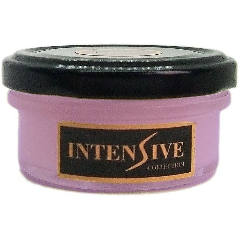 INTENSIVE COLLECTION 100% Soy Wax Premium Candle Mini Jar - Lavender