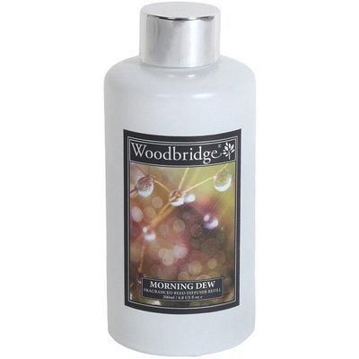 Woodbridge uzupełnienie do dyfuzora zapachowego Refill Bottle 200 ml - Morning Dew