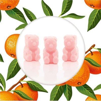 Соевый воск для плюшевых мишек Ted & Friends 50 г - Sunkissed Clementine